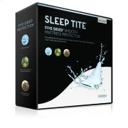 Five 5ided Smooth Mattress Protector - Queen Product Image