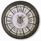 Bard Wall Clock Product Image