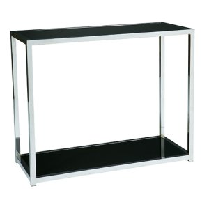 Yield Foyer Table