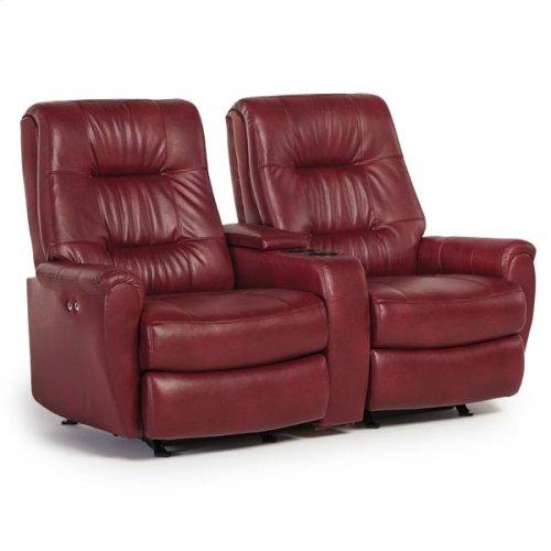 FELICIA COLL. Power Reclining Sofa