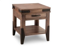 Chattanooga End Table