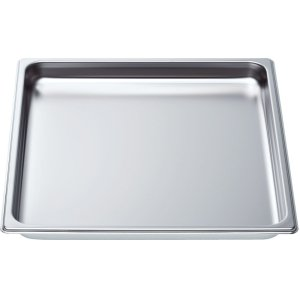 "Thermador1 1/8"" deep Baking Tray - full size, HEZ36D452"
