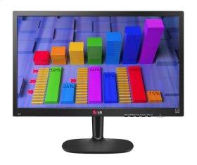 "27"" class (27.0""diagonal) LG IPS Monitor"