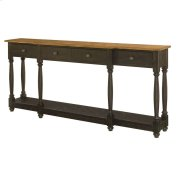 Drawer Console Product Image