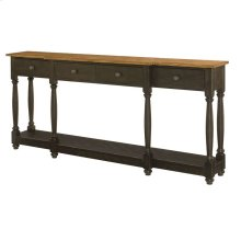 Drawer Console