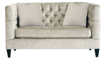 Beckett Loveseat in Mocha (751) Product Image