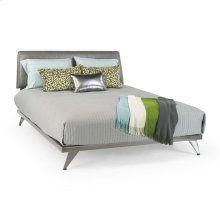 Carey Platform Bed