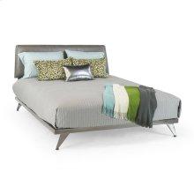 Carey Platform Bed