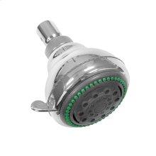 3-Way Multispray - Showerhead