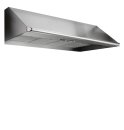 "DACOR Renaissance 42"" wide, 18"" high, and 26 7/8"" deep Epicure wall-mounted hood, blower required."