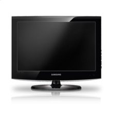 """19"""" high-definition LCD TV"""