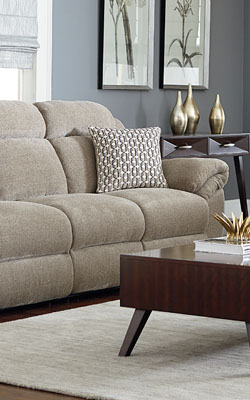 Hidden · Additional Sweeney Manual Motion Sofa And Love Seat