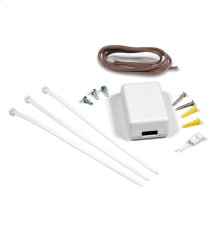 Wiring Kit for Programmable Thermostat