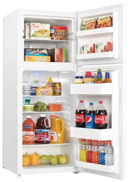 Danby 10 cu.ft. Apartment Size Refrigerator