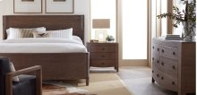 Preston Queen Bed