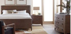 Preston Cal King Bed