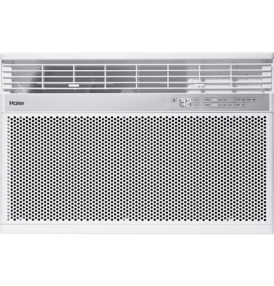 ENERGY STAR(R) 230 Volt Electronic Room Air Conditioner