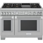 Thermador48-Inch Pro Grand(R) Commercial Depth Gas Range