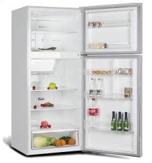 14.5 CF Frost Free Refrigerator / Freezer