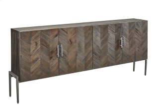 Van Pelt Narrow Sideboard
