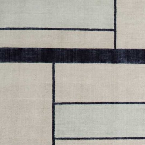 Christopher Guy Wool & Silk Collection Cgs19 Silvery Moon