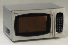 0.9 CF Touch Microwave - Stainless Steel Finish