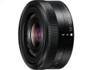 LUMIX G Vario Lens, 12-32mm, F3.5-5.6 ASPH., Micro Four Thirds, MEGA Optical I.S. - H-FS12032K Product Image