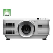 High Performance Large Venue Laser Projector with an Unbeatable ROI and Image Quality