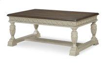 Renaissance Cocktail Table