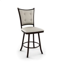 Paula Swivel Stool
