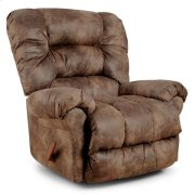SEGER Medium Recliner Product Image