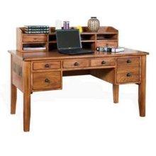 Sedona Desk Hutch