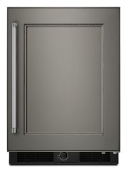 """24"""" Undercounter Refrigerator with Stainless Steel Door - Panel Ready Product Image"""
