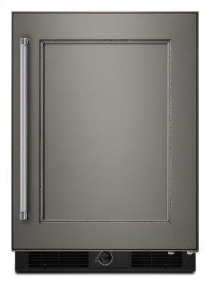 "24"" Panel Ready Undercounter Refrigerator Product Image"