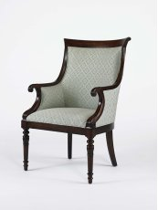 Wellington Court Arm Chair