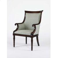 Wellington Court Arm Chair Product Image