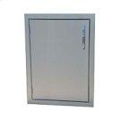 """20"""" Vertical Single Access Door Product Image"""