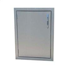 """20"""" Vertical Single Access Door"""