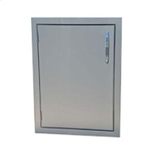 "24"" Vertical Single Access Door"
