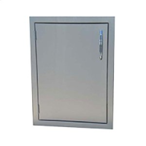 "Capital20"" Vertical Single Access Door"