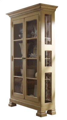 Aspen 2 Door Cupboard