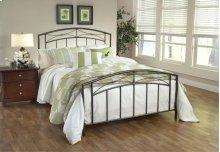 Morris King Bed Set