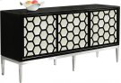 """Zoey Sideboard/Buffet - 64""""L x 18""""D x 31""""H Product Image"""