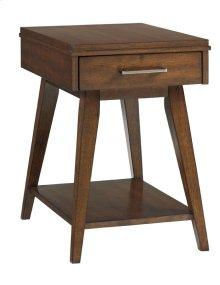 Benson Chair Side Table