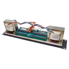 High-Power Impedance Matching System for Ten Pairs of Speakers SMS-10