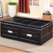 Ostel Lift-top Ottoman Product Image