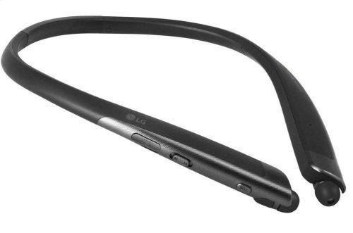 LG TONE Platinum Bluetooth® Wireless Stereo Headset