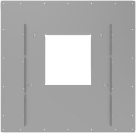 Roof mounting plate for VTR1030D