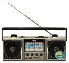 Am/fm/sw1-sw9 Radio Usb/sd Product Image