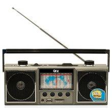 Am/fm/sw1-sw9 Radio Usb/sd